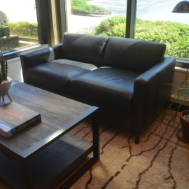 Seating Area in Lobby